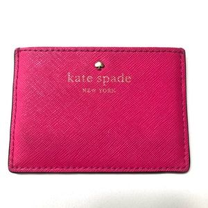Kate Spade New York Cameron Small Slim Card Holder